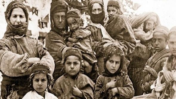 Հայոց Ցեղասպանություն