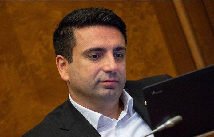 Ալեն Սիմոնյան