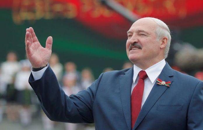 Ալեքսանդր Լուկաշենկո