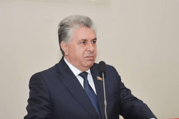 Ֆազիլ Իբրահիմլի