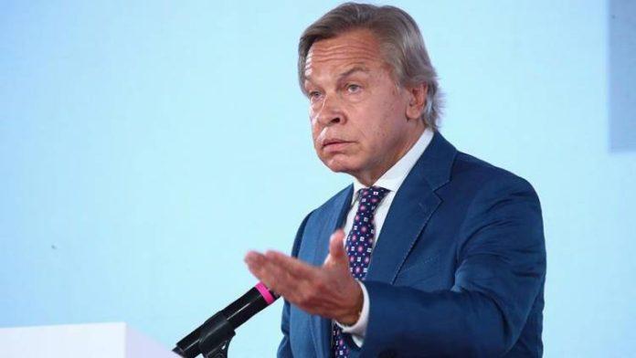 Ալեքսեյ Պուշկով