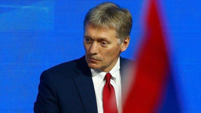 Դմիտրի Պեսկով