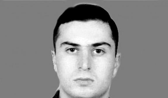Գուրգեն Մարգարյան
