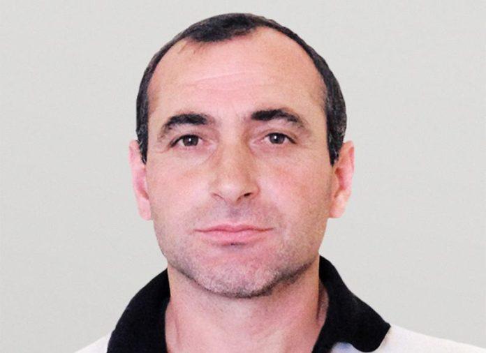 Պողոս Հակոբյան