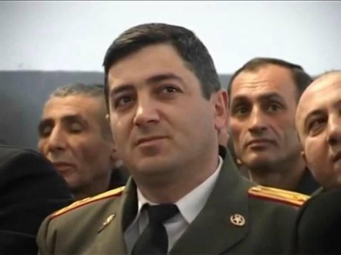 Վահագն Ասատրյան