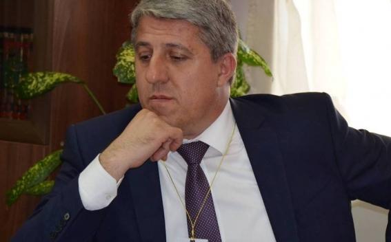 Վարդան Ոսկանյան