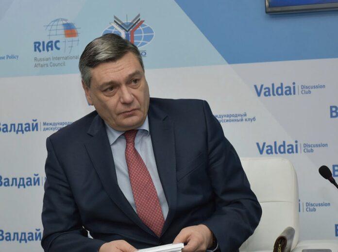 Անդրեյ Ռուդենկո