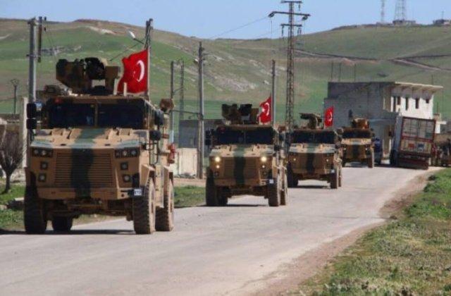 Թուրքկական ԶՈՒ