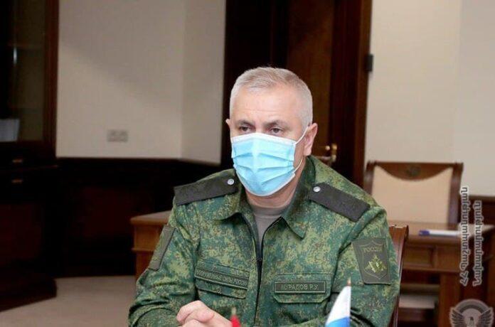 Ռուստամ Մուրադով