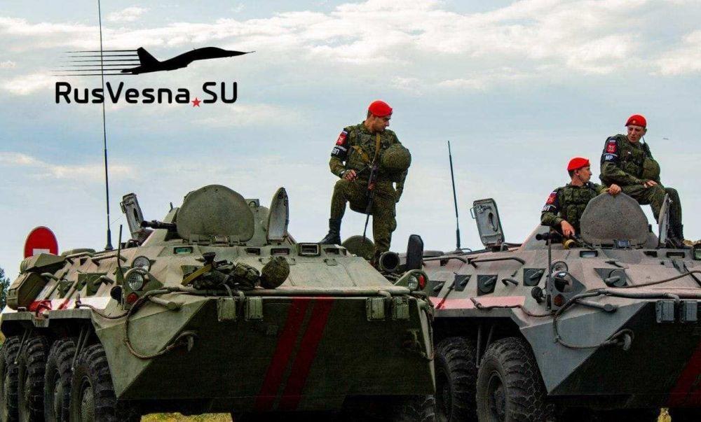 ԱՄՆ-ը Եվրոպայի զորքերը բերել է առավելագույն պատրաստվածության.ռուսական բանակի ակտիվացումը գրավել է բարձրաստիճան պաշտոնյաների ուշադրությունը