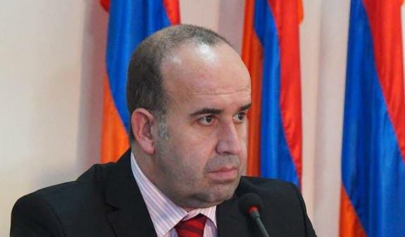Տիգրան Պետրոսյան