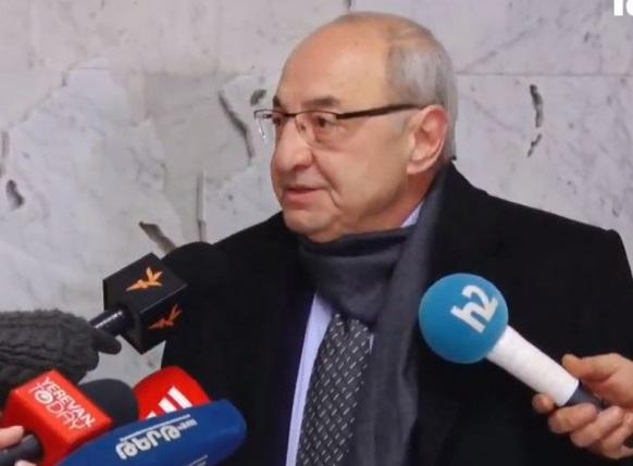 Վազգեն Մանուկյան